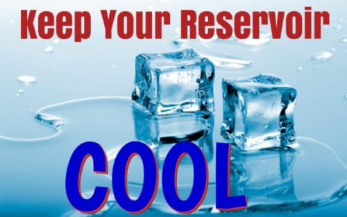 How To Cool Your Hydroponic Reservoir